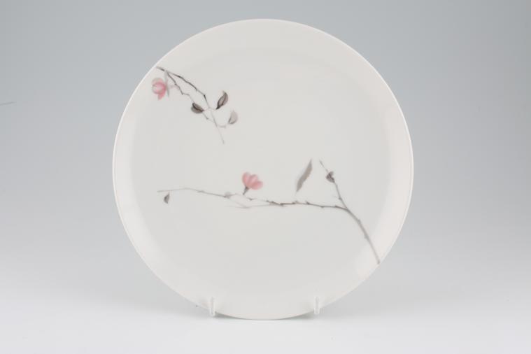 Continental China - Quince - Starter / Salad / Dessert Plate