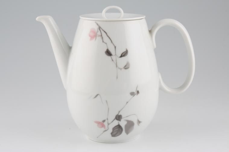 Continental China - Quince - Coffee Pot