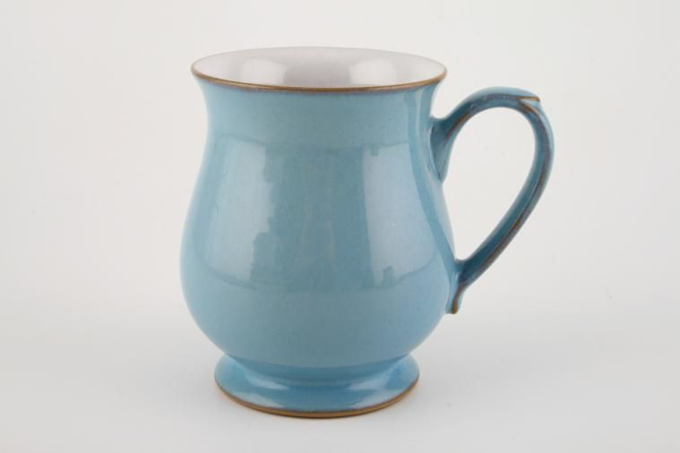 Mug £15.00 | 1 in stock to buy now | Denby Colonial Blue
