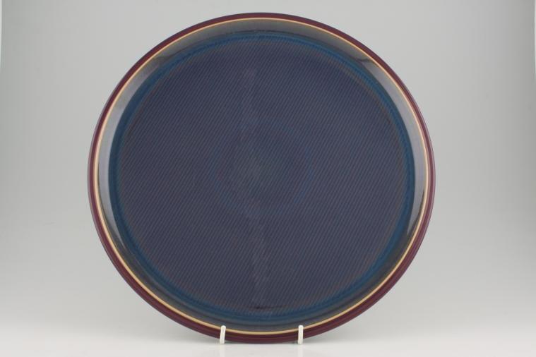 Denby - Storm - Round Platter