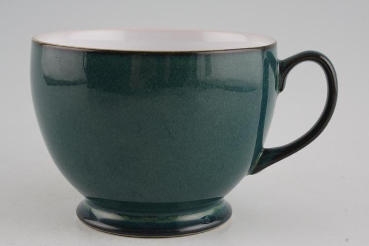 Denby - Greenwich - Breakfast Cup