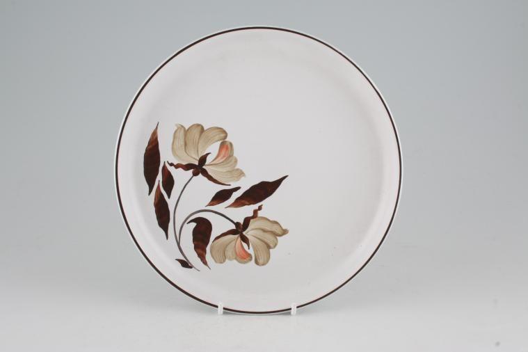 Denby - Windflower - Starter / Salad / Dessert Plate