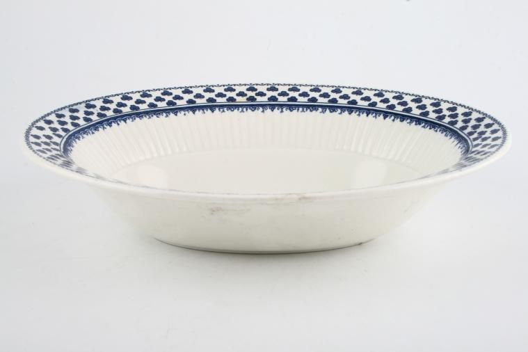 Adams - Brentwood - Vegetable Dish (Open) - Oval