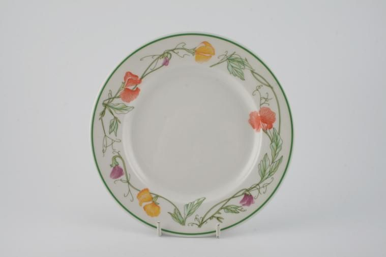 Johnson Brothers - Summer Delight - Tea / Side / Bread & Butter Plate
