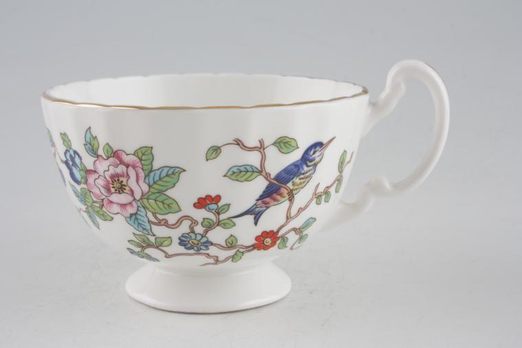 Aynsley - Pembroke - Teacup - Fluted