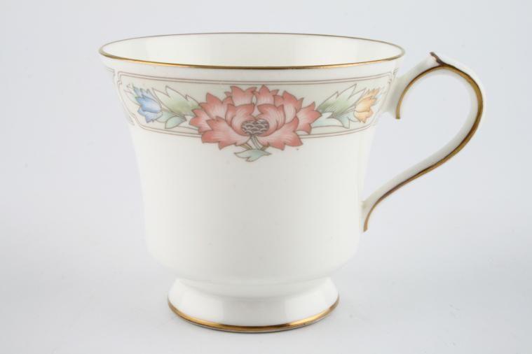 Aynsley - Peony - Teacup