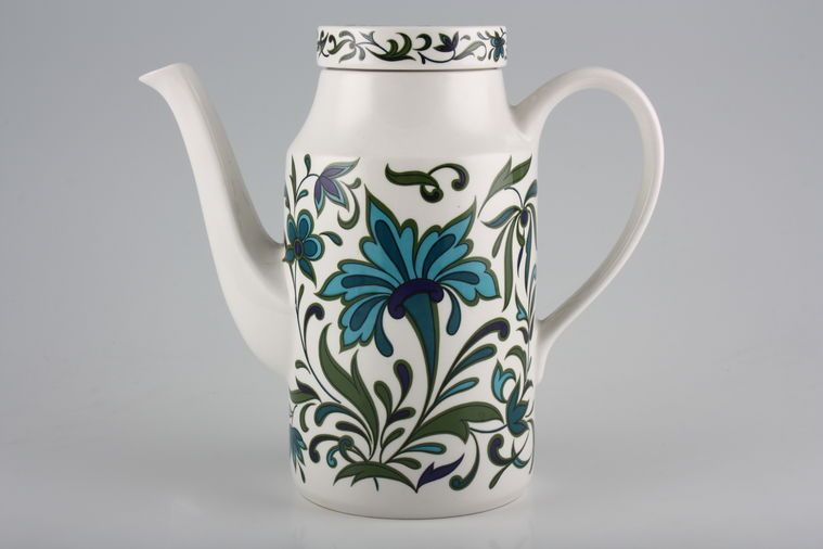 Coffee Pot Meaning In Spanish : Coffee Pot from ?43.85 5 in stock to buy now Midwinter Spanish Garden