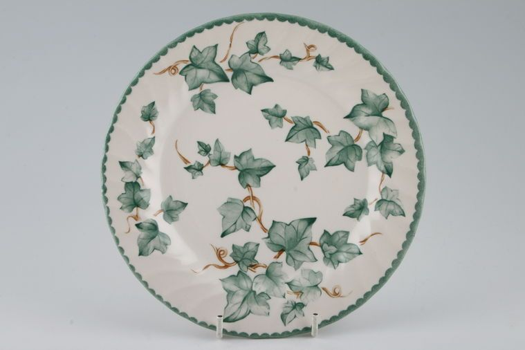 BHS - Country Vine - Dinner Plate - Various Backstamps
