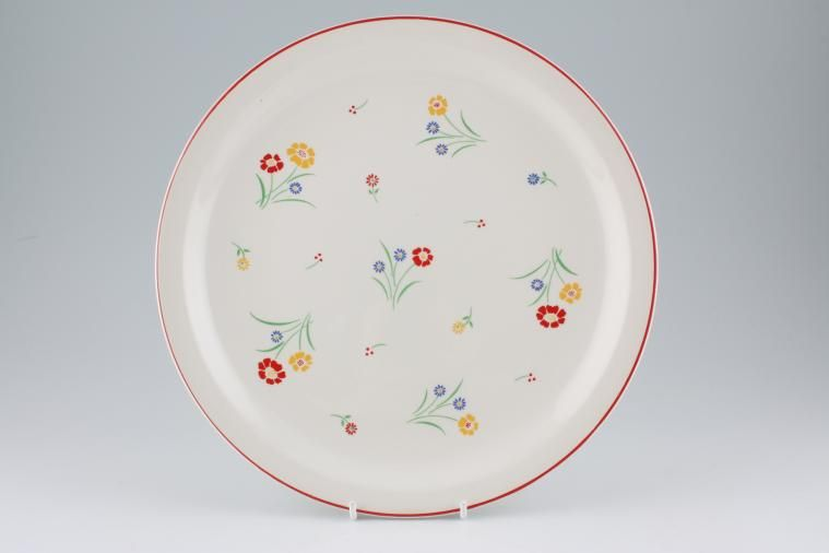 BHS - Summer Flowers - Dinner Plate