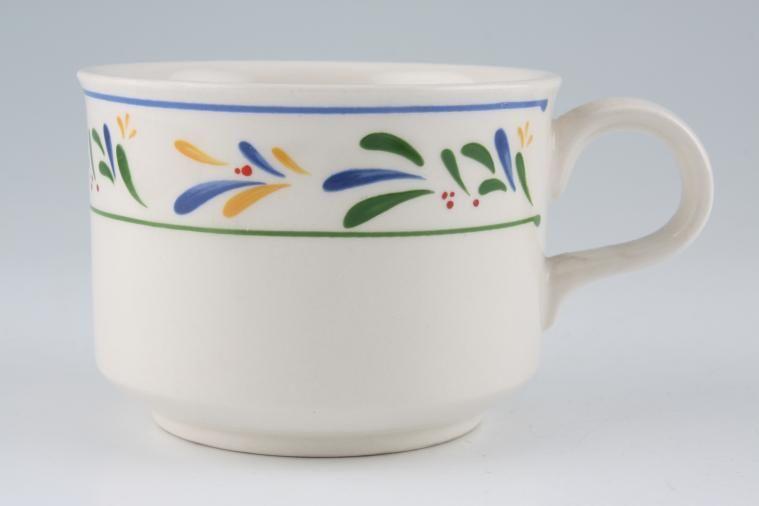 BHS - Valencia - Teacup