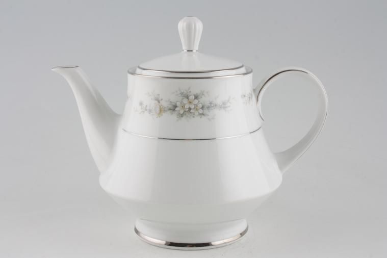 Noritake - Melissa - Teapot