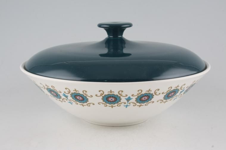 Ridgway - Contessa - Vegetable Tureen with Lid
