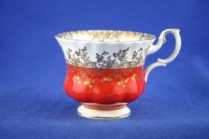 Replacement Royal Albert - Regal Series - Red