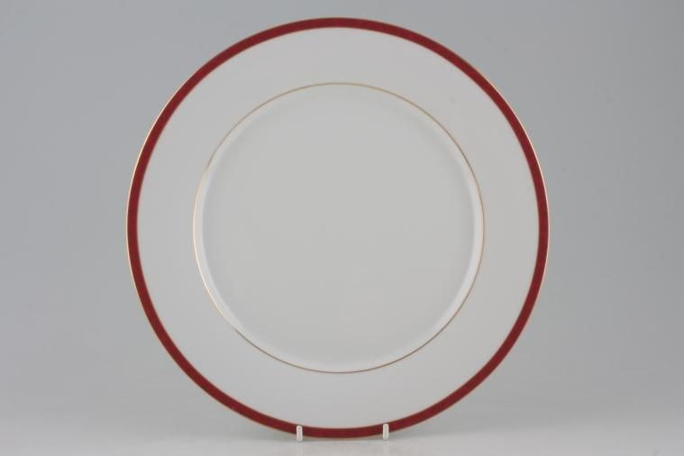 Boots - Cavendish - Dinner Plate
