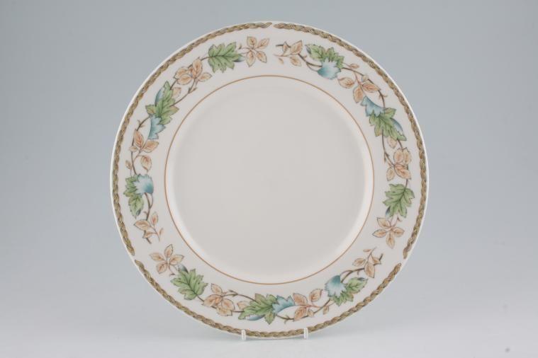 Royal Doulton - Harbury - T.C.1187 - Dinner Plate