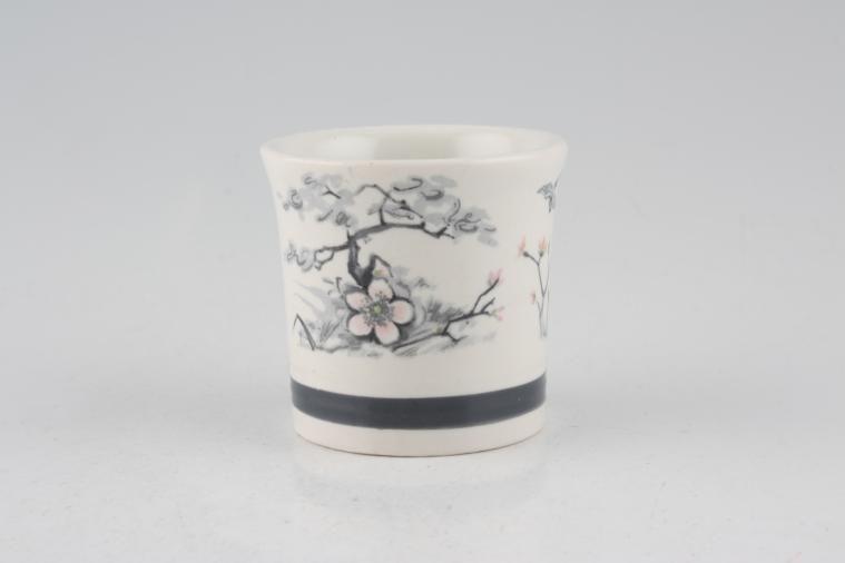 Royal Doulton - Asian Dawn - L.S.1032 - Egg Cup