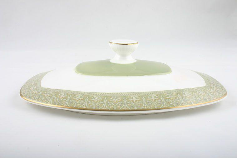 Royal Doulton - Sonnet - H5012 - Vegetable Tureen Lid Only