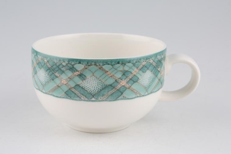 Royal Doulton - Braemar - T.C.1209 - Breakfast Cup