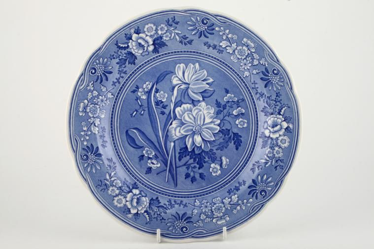 Dinner Plate Blue Room Collection - The by Spode & Dinner Plate £21.45 | 1 in stock to buy now | Spode Blue Room ...