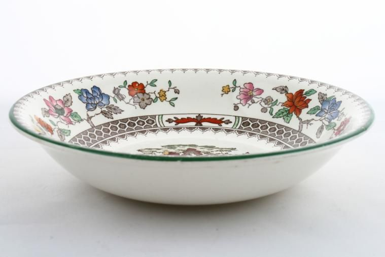 Oatmeal ...  sc 1 st  Chinasearch & Spode Chinese Rose - Old Backstamp   21 lines in stock