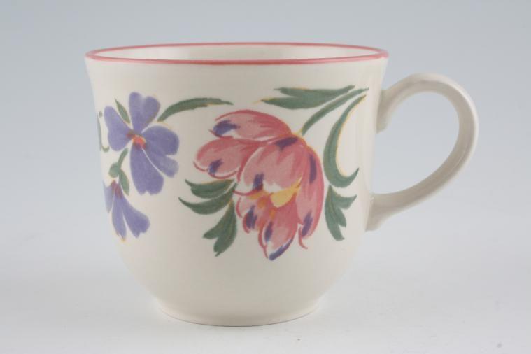Staffordshire - Chelsea - Teacup