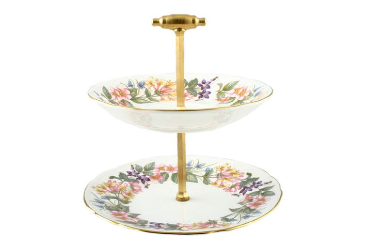 Various - Cake Stands - Mini Stands - Mini Stand - 38M - approx. height 6