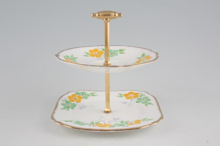 Various - Cake Stands - Mini Stands - Mini Stand - 49M
