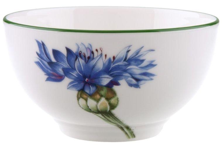 Villeroy & Boch - Flora - Bowl - Deep - Bleuet