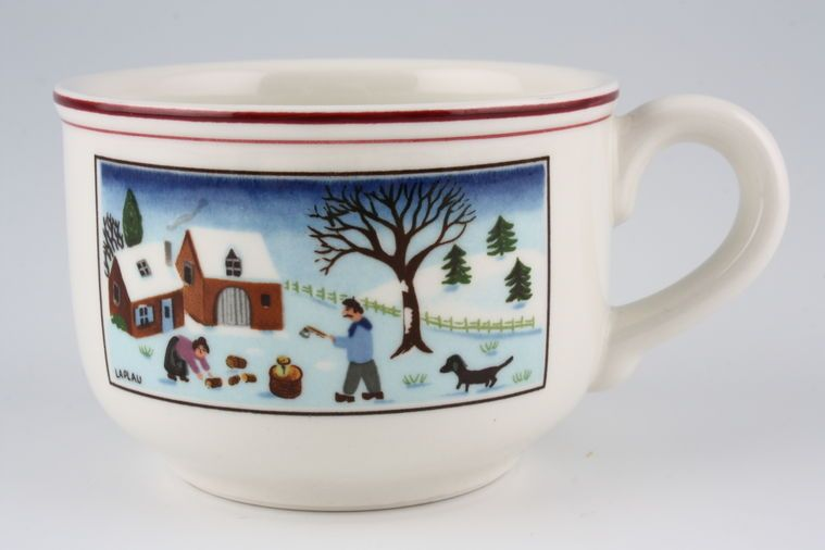 Villeroy & Boch Naif Christmas | If we don't have it - we'll find it