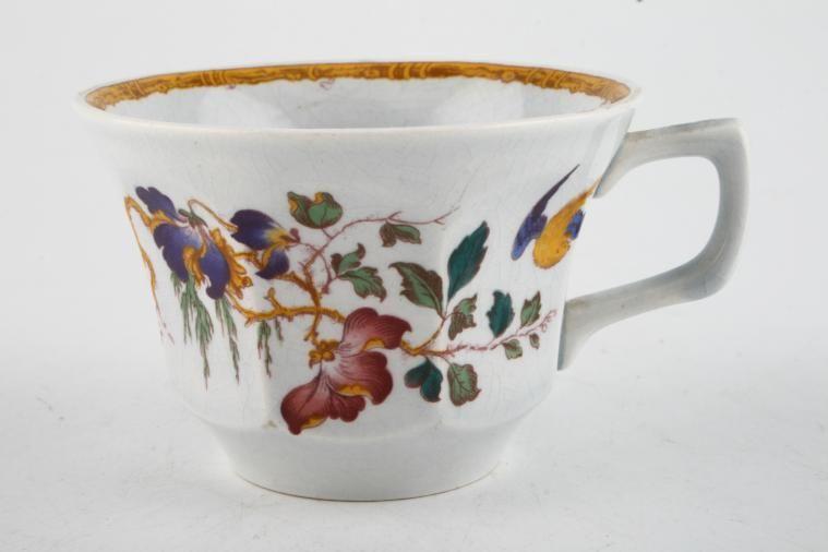 Wedgwood - Devon Rose - Teacup