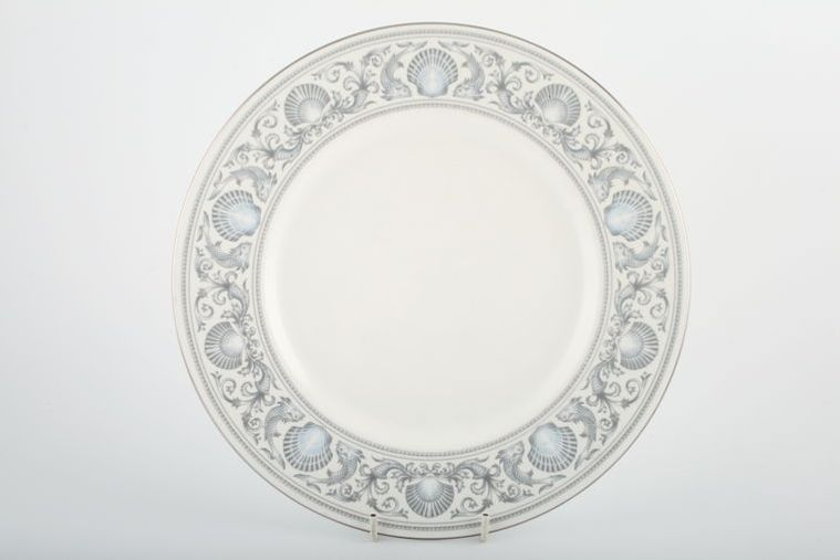 Wedgwood - Dolphins - Dinner Plate