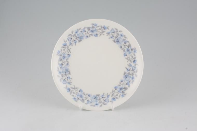 Wedgwood - Petra - Tea / Side / Bread & Butter Plate