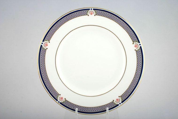 Wedgwood - Waverley - Dinner Plate